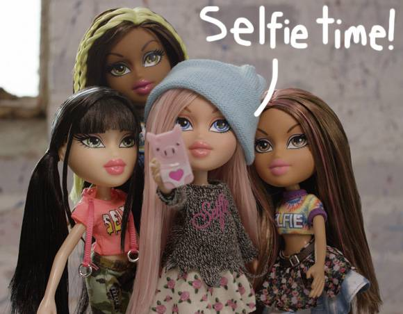 Bratz Are Back Again in 2015: What Happened to the Bratz